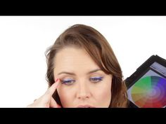 HOW TO WEAR COLOUR MAKEUP ON EYES (Without looking ridiculous) Makeup Videos, Video Tutorials, Colour, Eyes, How To Wear, Beauty, Instagram, Beleza, Color