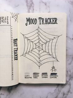 If you're looking for mood tracker ideas for your bullet journal, then you've come to the right place. Here are 36 monthly bullet journal mood tracker ideas you have to try! Bullet Journal Tracker, Bullet Journal Monthly Spread, Bullet Journal Cover Page, Bullet Journal Aesthetic, Bullet Journal Notebook, Bullet Journal Inspo, Bullet Journal Layout, Bullet Book, Bullet Journal Accessories