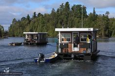 Homemade Houseboats Pictures | Houseboat – RobReiheld – Google Sites – Free websites and wikis