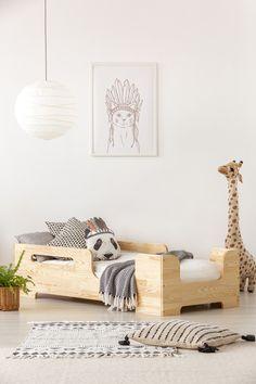 Kids Single Beds, Den Decor, Home Decor, Big Bedrooms, How To Make Bed, Kidsroom, Kid Beds, Kids Bedroom, Baby Room