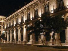 palacio de los capitanes generales habana - Google Search