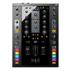 Native Instruments is a leading manufacturer of software and hardware for computer-based audio production and DJing. Techno, Digital Dj, Dj Logo, Native Instruments, Musical Instruments, Dj Setup, Dj Gear, Thing 1, Software