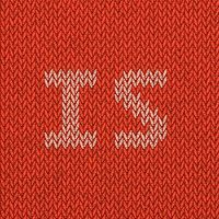 Create a Christmas, Knitted Text Effect in Adobe Illustrator