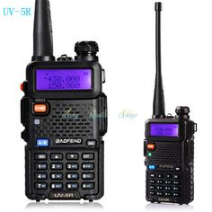 >> Click to Buy << Walkie Talkie Baofeng UV-5R two way radio professional transceiver 5W VHF UHF Dual Band 136-174/400-520 MHz cb handheld radio #Affiliate