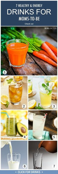 Healthy Drinks For Pregnancy: What you eat and drink during pregnancy has a huge impact on your growing baby. Sometimes, drinking is easier than eating, especially during the first trimester. But it is important to drink 'right' for the health and development of your unborn baby.So, what drinks should be a part of your #pregnancy diet? Read on to find out!