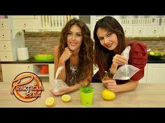 Kako zasaditi limun | Prakticna Zena