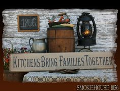 Hey, I found this really awesome Etsy listing at https://www.etsy.com/listing/107469085/kitchens-bring-families-together