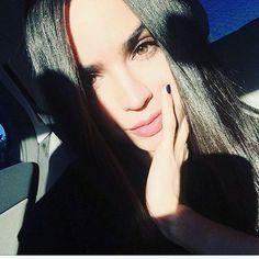 @SofiaCarson via Instagram: Saturday