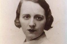 María Zambrano (Málaga, 1907 – Madrid, 1991)