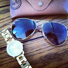 ray ban aviator and ray ban wayfarer sunglasses $12.60!
