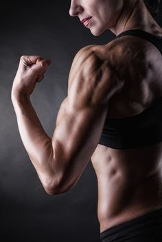 Can a High Protein Diet Prevent Muscle Breakdown When Losing Weight? When you lose body fat, in most cases, you also lose what you don't want to lose - lean body mass. Can eating a higher protein diet help? Find out what new research shows about protein and muscle breakdown during periods of calorie restriction.