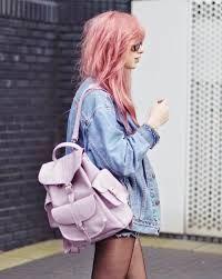 Resultado de imagem para backpacks tumblr