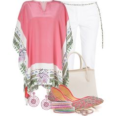 """""""kaftan contest"""" by lilly517 on Polyvore"""