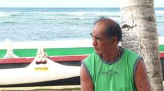 "There are few paddlers in the world that can match experience and knowledge of Nappy Napoleon. If there were degrees in paddling, he has the highest doctorate. In a time when our pop icons exhibit ambitious self-promotion, glitz and sex appeal, Uncle Nappy - as he is affectionately known - is a humble hero.  Humorously self-effacing, he radiates an inner calm, patience, and infectious confidence. He possesses an extraordinary bond with the nature and a magical relationship with the ocean. ""I…"