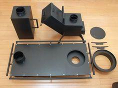 テーブル型調理用コンロ