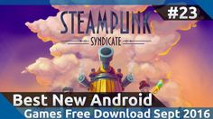 Best New Android Games Free Download in September 2016 - #23