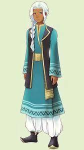 Image result for Bokujou Monogatari: Hajimari no Daichi sanjay