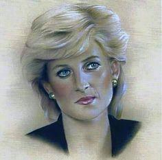 Princes Diana Cross Stitch Pattern***L@@K***$4.95 CLICK VISIT TO SEE PATTERN FORSALE