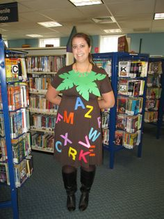 Children's Librarian, Cape May County Library, New Jersey Chicka Chicka Boom Boom! Will there be enough room?