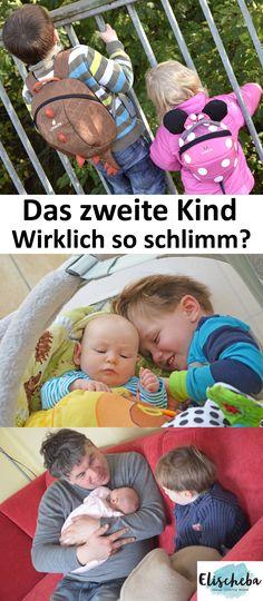 Wie war das bei euch mit dem zweiten Kind? Überlegst du gerade, ob du dir ein zweites Kind zutraust? Les meinen Artikel dazu. #zweiteskind #momof2 #mamablog #kids