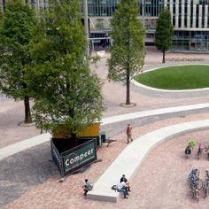 Hoekenrode Square by karres+brands