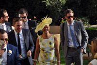 Yellow Fascinator Hats From Hatsnstuff | Talking Fascinators | A Blog From Hatsnstuff UK