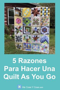 Hacer Una Quilt As You Go Small Quilts, Easy Quilts, Free Motion Quilting, Hand Quilting, Quilt Studio, Summer Quilts, Quilt As You Go, Quilting Tutorials, Quilt Making