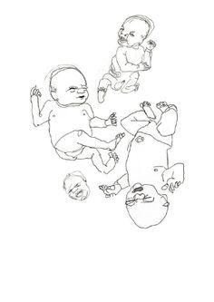 Recién Nacidos. Illustration, Newborns, Illustrations