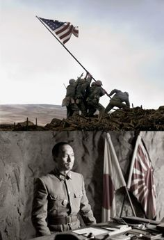Flags of Our Fathers & Letters from Iwo Jima (2006)