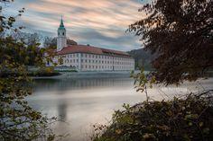Kloster Weltenburg.