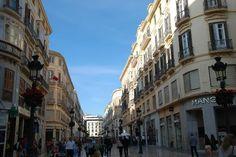 La Calle Larios, Malaga: Se 285 anmeldelser, artikler og 201 billeder fra La Calle Larios, nr.2 på TripAdvisor af 40 seværdigheder i Malaga.