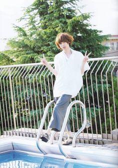 伊野尾慧 Hey!Say!JUMP Pretty Boys, Cute Boys, Ryosuke Yamada, Princess Charming, Drama, Japanese Boy, Best Actor, Beautiful Men, Handsome