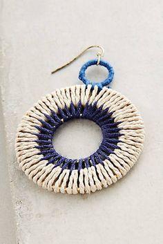 Vespri Earrings