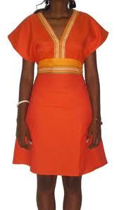 african kikoy dresses - Google Search