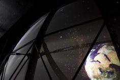 Santa Fe College Planetarium, Gainesville, Florida