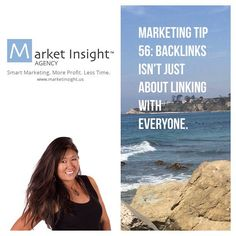 There seems to be a misconception that all backlinks are made equal. Absolutely not. The smartest and most strategic backlinks I've found are done in a relationship -building manner with a targeted  high page authority site. In the past link farms were used and some were automated. You don't know where your business is being linked to that could destroy you and your reputation. Relevancy is so major and critical here. For example  if you can get a blog written by a medical Dr to be displayed… Digital Marketing Business, Marketing And Advertising, Medical Sites, Relationship Building, Women's Underwear, Seo Tips, Insight, The Past, Parties