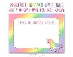 48 best unicorn names images unicorn names unicorn birthday