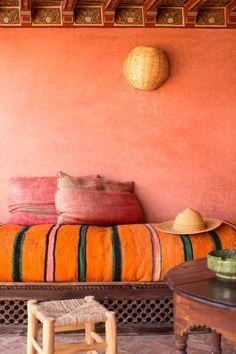 Resultado de imagen de la maison the house marrakech