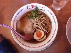 ●彩華ラーメン [前栽] http://alike.jp/restaurant/target_top/1209747/#今日のAlike