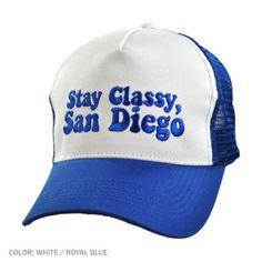Village Hat Shop Stay Classy 61f6bc24562