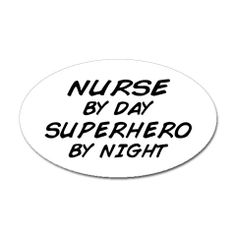 We are nurses !