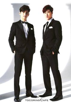 Gorgeous lads (https://www.facebook.com/pages/U-Know-Yunho/15473540862)