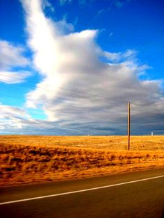 New Mexico sky! #NewMexicoTRUE