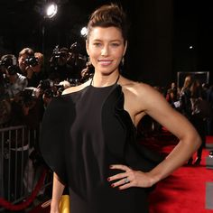Jessica Biel Workout and Exercise Routine   POPSUGAR Fitness