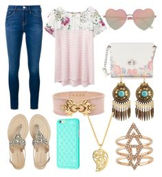Basically what I would wear by belive-in-yourself on Polyvore featuring polyvore and art