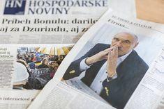 Ako vyzerá vplyvný človek v pozadí Smeru - SME Cover, Pictures