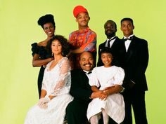 The Fresh Prince Of Bel-Air | '90s Television