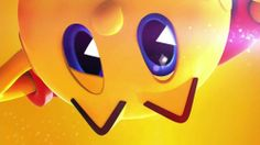 PAC Man and the Ghostly Adventures   Pac-Man and the Ghostly Adventures TV Spot, 'Pac is Back' - Screenshot ...