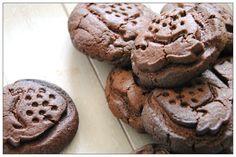 Pillows Cookies Chocolat et fraises