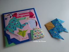 Origamis  Collection Mes créations  éditions Gründ